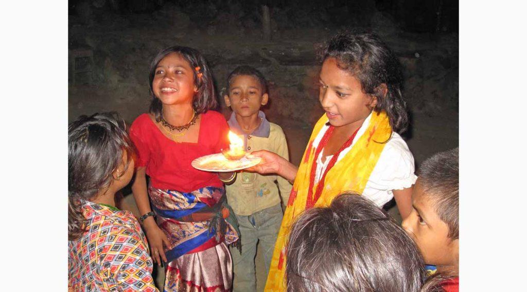 Nepal Deepawali 01