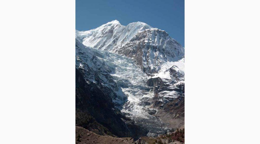 Nepal Manang