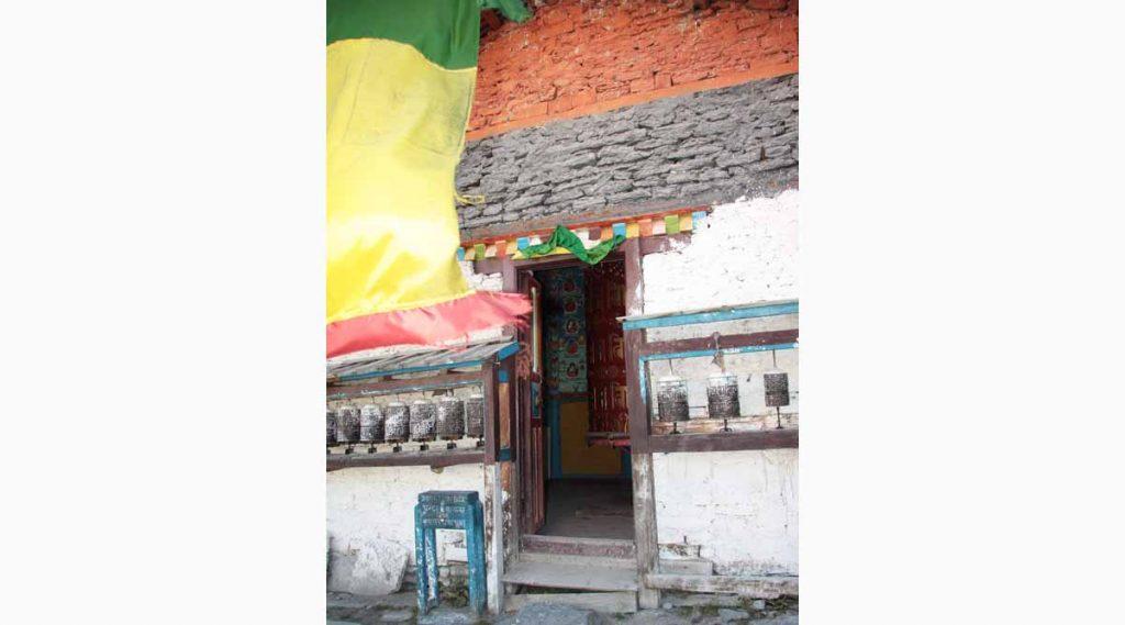 Nepal Tempel 10