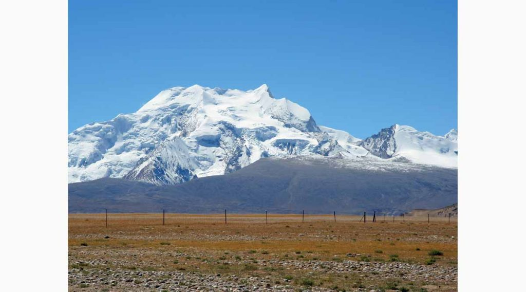 Tibet 1647