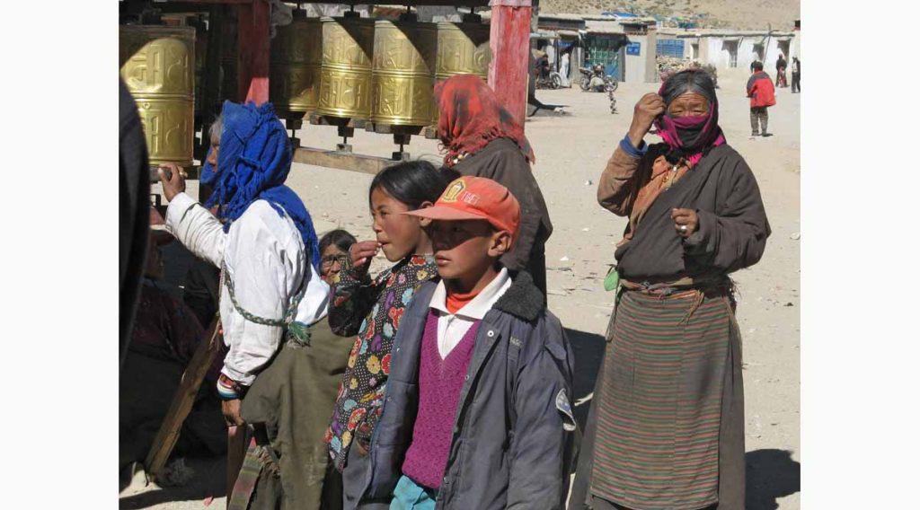 Tibet 1210