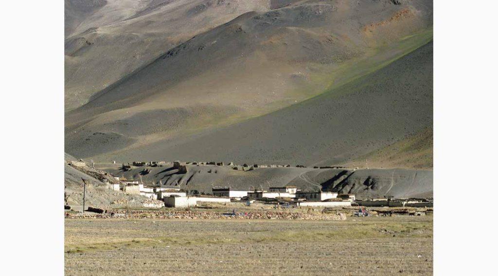 Tibet 1684