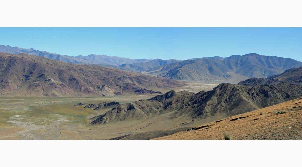 Tibet 1001